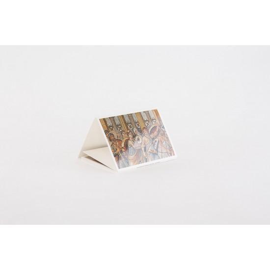 Kartpostal Set - 1