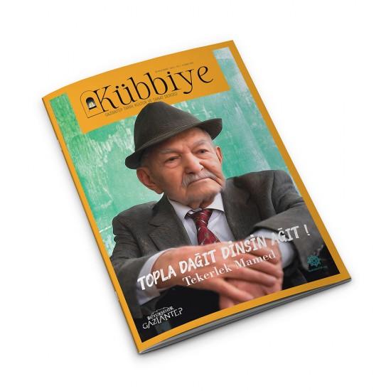 Kübbiye Dergisi Sayı 2