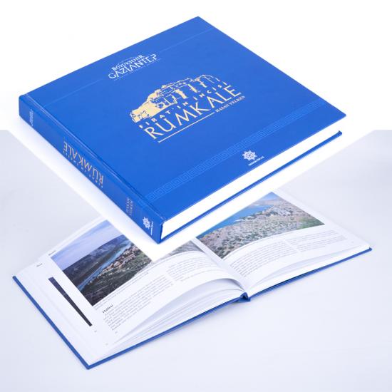 Fırat'ın İncisi RUMKALE & DVD
