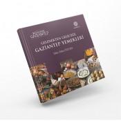 Gazikültür A.Ş. Yayınları-Yemek Kitapları