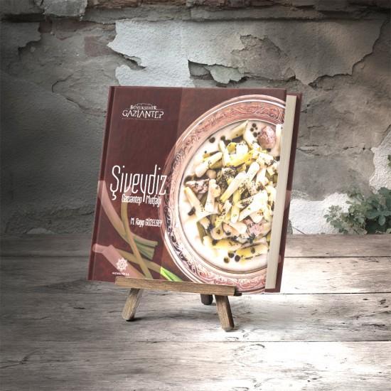 Şiveydiz Gaziantep Mutfağı