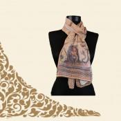 İpek Fular ve Şal Modelleri