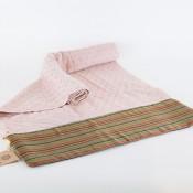Kutnu Tasarım Havlu Takımları