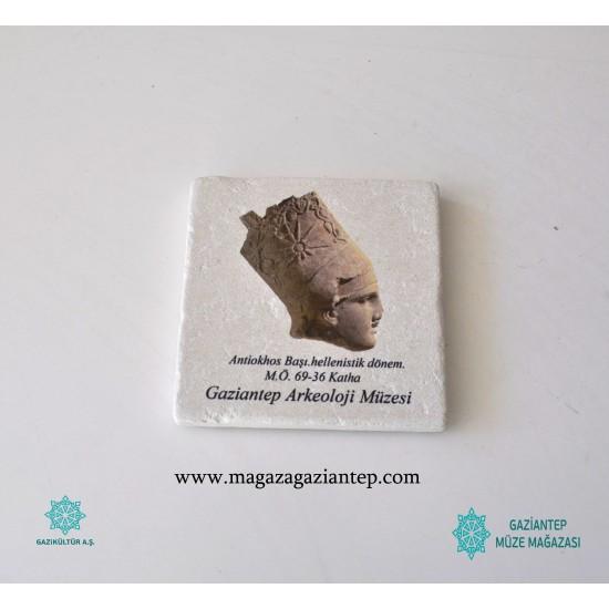 Bardak Altlığı Taş Arkeoloji - 02
