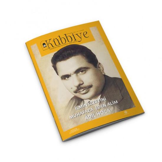 Kübbiye Dergisi Sayı 4